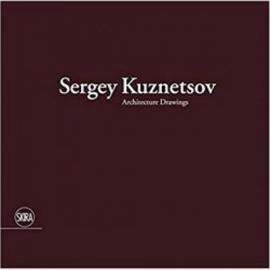 Sergey Kuznetsov. Architecture Drawings