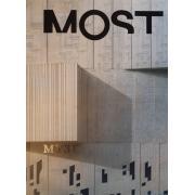 Журнал MOST. Музеи