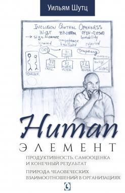 Human Элемент. Продуктивность, соамооценка и конечный результат. Природа человеческих взаимоотношени