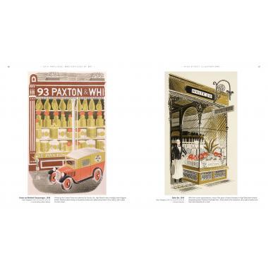 Eric Ravilious. Masterpieces of Art