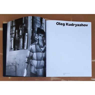 Oleg Kudryashov / Олег Кудряшов