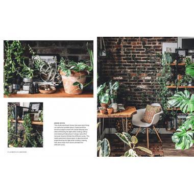 Wild Interiors: Beautiful plants in beautiful spaces