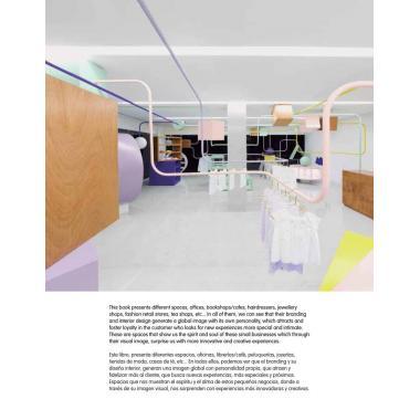Branding & Spaces Design