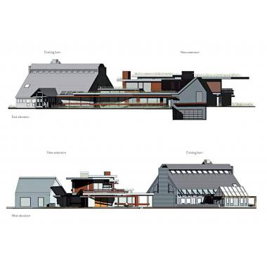 Eco House Plans