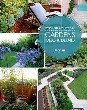 Gardens. Ideas & Details