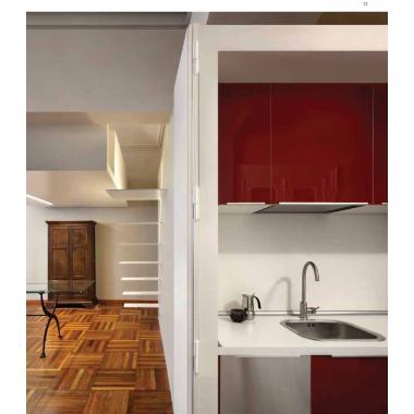 Chic Refurbishment. Small Apartments From 50 M2
