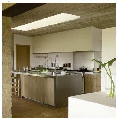 More Than 100 Kitchen Designs