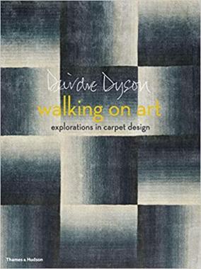Walking on Art: Explorations in Carpet Design