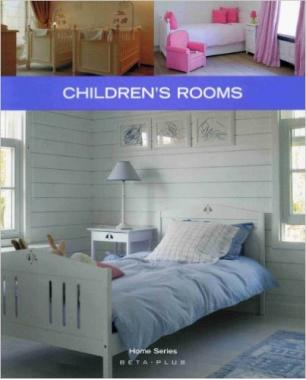 Home Series 8. Children's Rooms