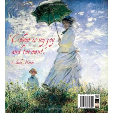 Claude Monet. Masterpieces of Art