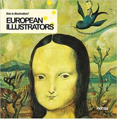 European Illustrators