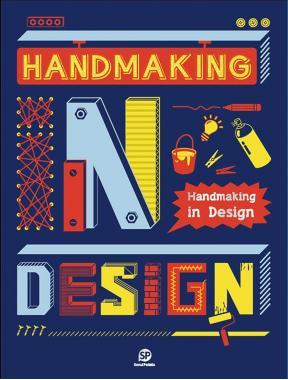 Handmaking in Design