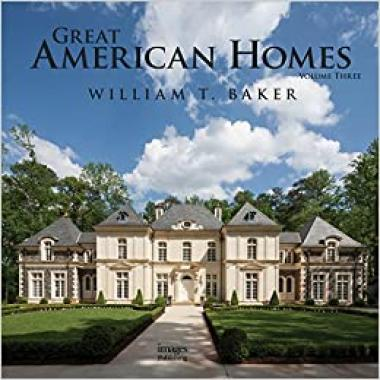 Great American Homes. Volume three