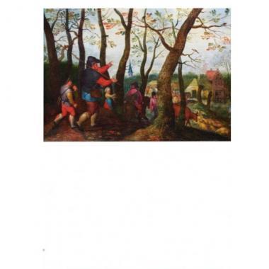 Младшие Брейгели. Картины из собрания К. Мауэргауза