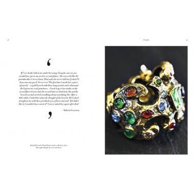 Maison Goossens: Haute Couture Jewellery