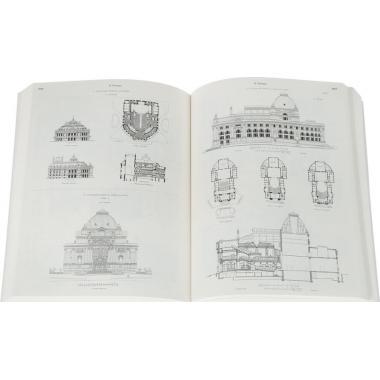 Архитектурная энциклопедия второй половины 19 в. том II общественные здания