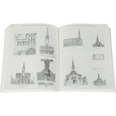 Архитектурная энциклопедия второй половины 19 в. том I. Архитектура исповеданий