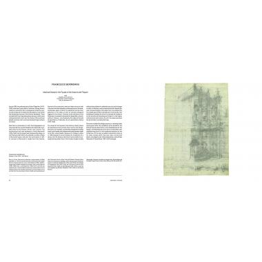 Masterpieces of Architectural Drawing from Alberitna