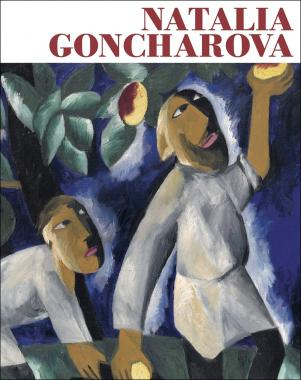 Natalia Goncharova: Between Russian Tradition & European Modernism