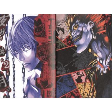 Death Note. Black Edition. Книга 2