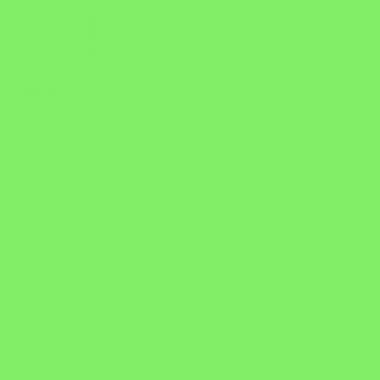 Маркер Marvy Puffy Velvet 1022 Fluor Green
