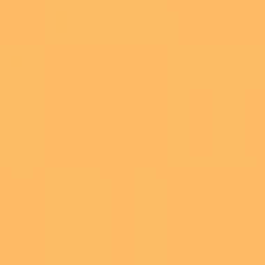Маркер Marvy Puffy Velvet 1022 Fluor Orange