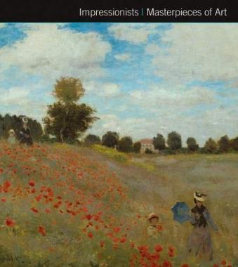 Impressionists Masterpieces of Art