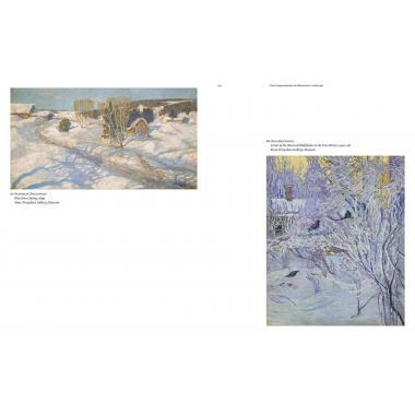 Impressionism in Russia: Dawn of the Avant-Garde