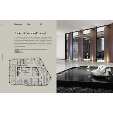 Design Portfolio of the Elegant East