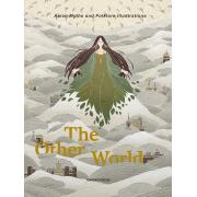 The Other World: Asian Myths and Folklore Illustrations