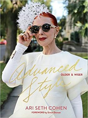 Advanced Style: Older & Wiser