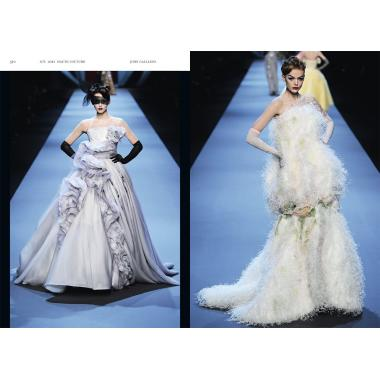 Dior Catwalk: The Complete Collections