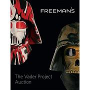 Freeman's: The Vader Project Auction