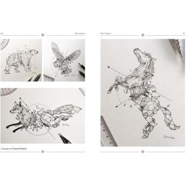 Skin & Ink: Illustrating the Modern Tattoo