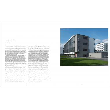Bauhaus Architecture 1919 - 1933