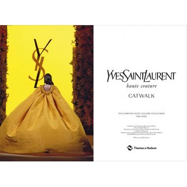 Yves Saint Laurent Catwalk