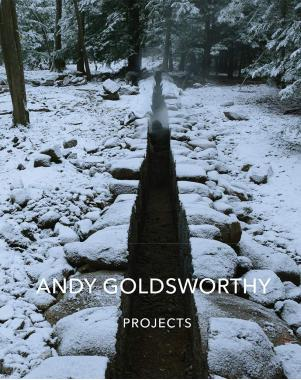 Andy Goldsworthy: Projects