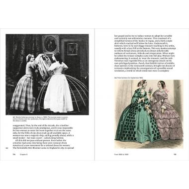 Costume and Fashion: A Concise History