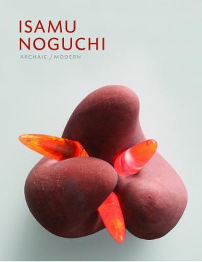Isamu Noguchi. Archaic/Modern