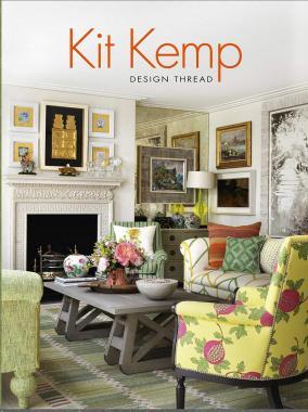 Kit Kemp: Design Thread