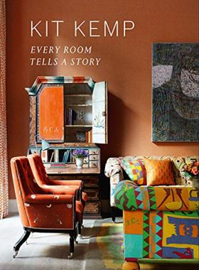 Kit Kemp: Every Room Tells a Story