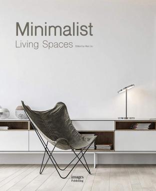 Minimalist: Living Spaces