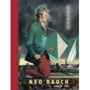 Neo Rauch: Dromos: Paintings 1993-2017