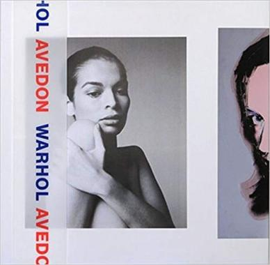 Avedon and Warhol