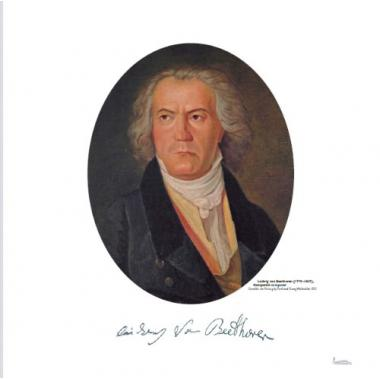 Beethoven: A Biographical Kaleidoscope + 4 CD