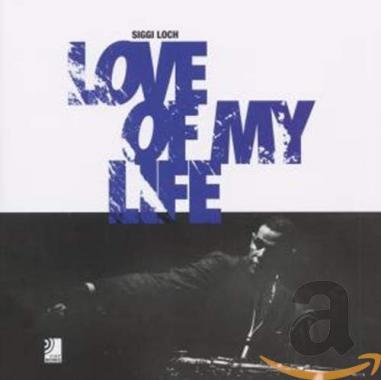 Love Of My Life + CD