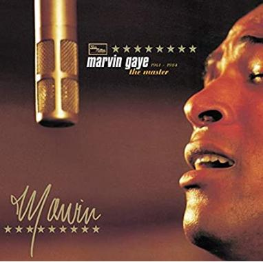 Marvin Gaye: The Master: 1961-1984 + 4 CD
