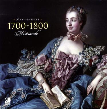 Masterpieces 1700-1800 +4 CD