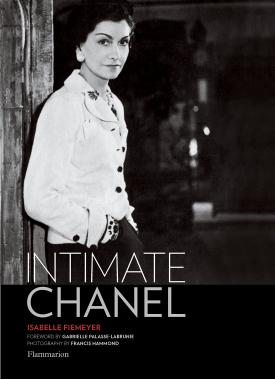 Intimate Chanel by Fiemeyer & Palasse-Labrunie