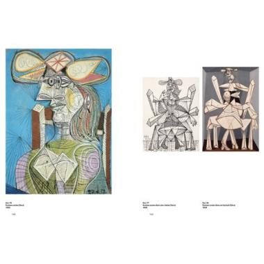 The Picassos Are Here: A Retrospective from Basel Collections
